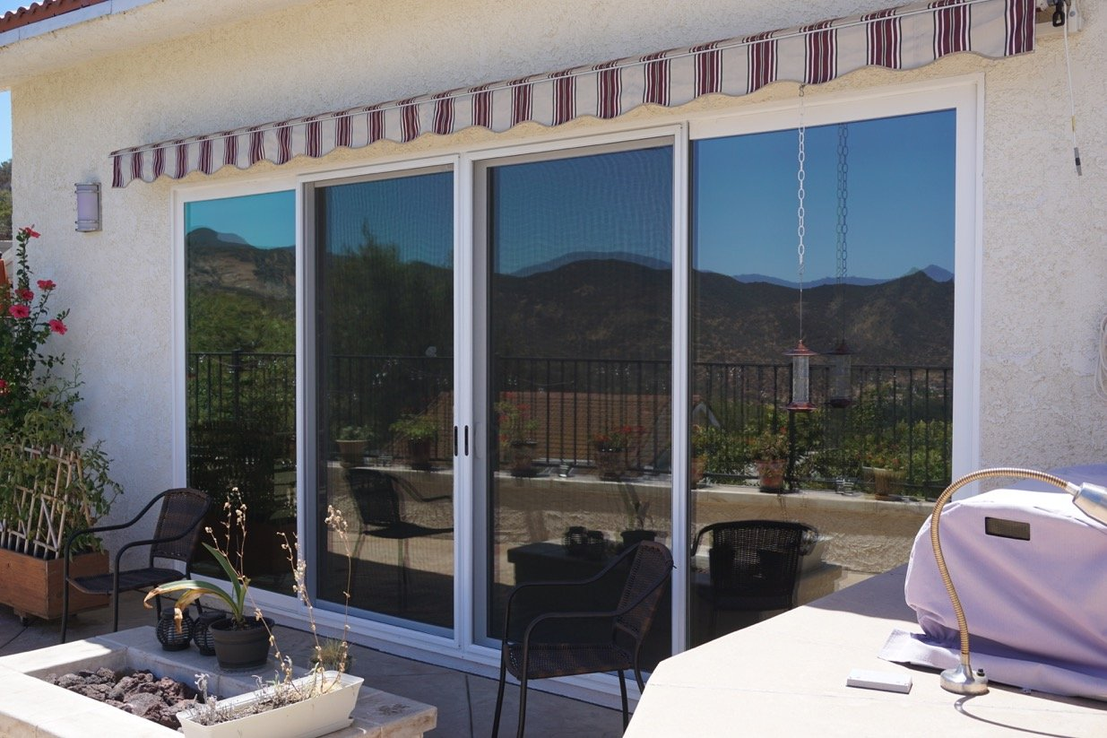 window tinting your home
