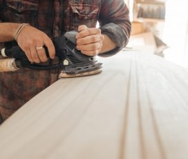 The Carpentry Connection